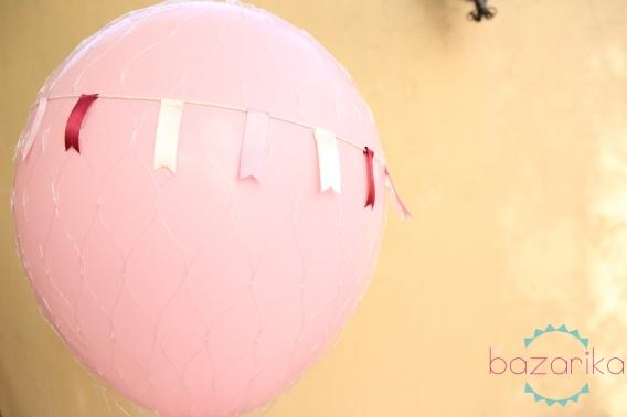 Mini Hot Air Balloon (4)